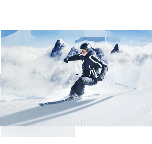 Bien preparer vos vacances au ski