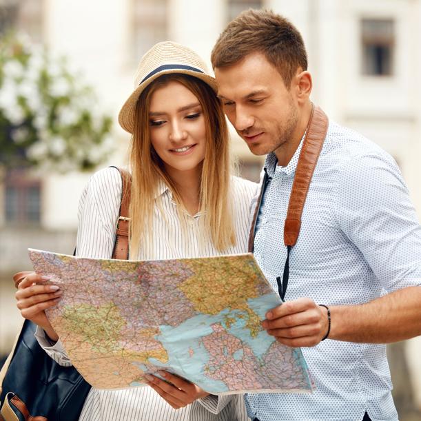 Conseils pour voyager moins cher 2