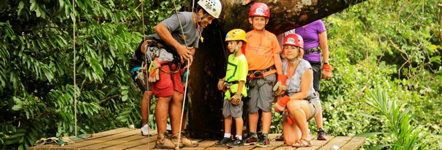 voyage sur mesure au Costa Rica