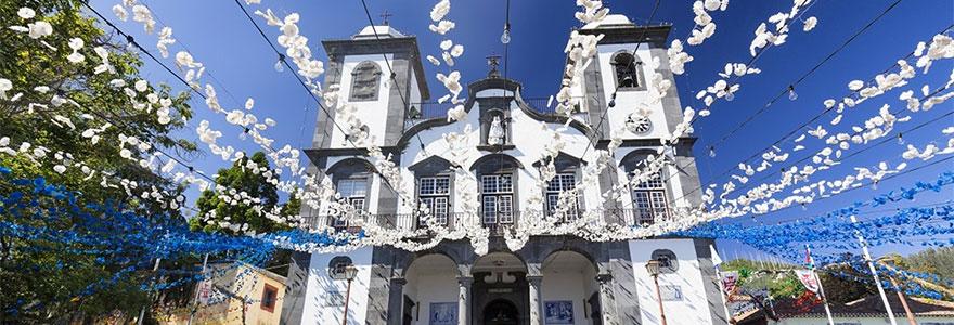 Les fetes traditionnelles du Portugal