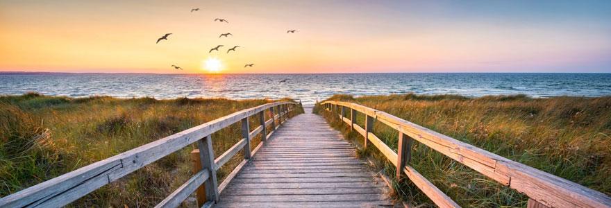Belles plages